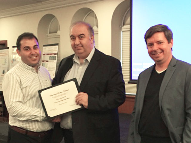 PNL Environmental Engineering Award Winner