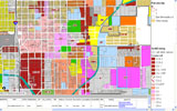 Greater Downtown San Bernardino Revitalization Area GBID